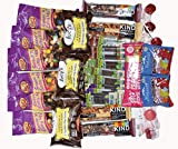 Gluten Free Sweet Treat Snack Package 30 pieces