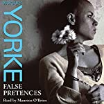 False Pretences | Margaret Yorke
