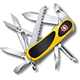 Victorinox Swiss Army EvoGrip Army Knife