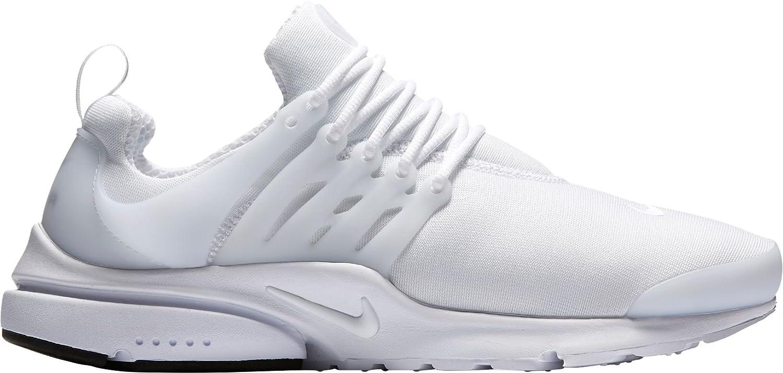 ナイキ メンズ スニーカー Nike Men's Air Presto Essential Shoes [並行輸入品] B07C9HFSG5