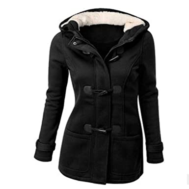 Plus Coat Clothes Winter Long Hooded Casaco Feminino Camperas Mujer Abrigo ,Black,6XL