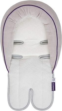 COJIN REDUCTOR – Gran comodidad y apoyo superior para la cabeza y cuello de tu recién nacido,CLEVAFO
