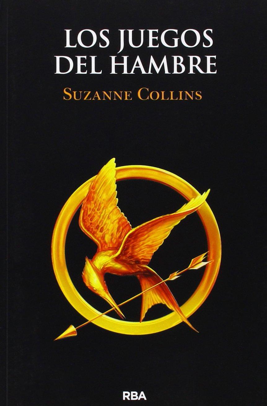 Los juegos del hambre: Amazon.es: SUZANNE COLLINS, PILAR RAMIREZ TELLO:  Libros