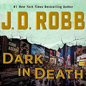 Dark in Death Audiobook