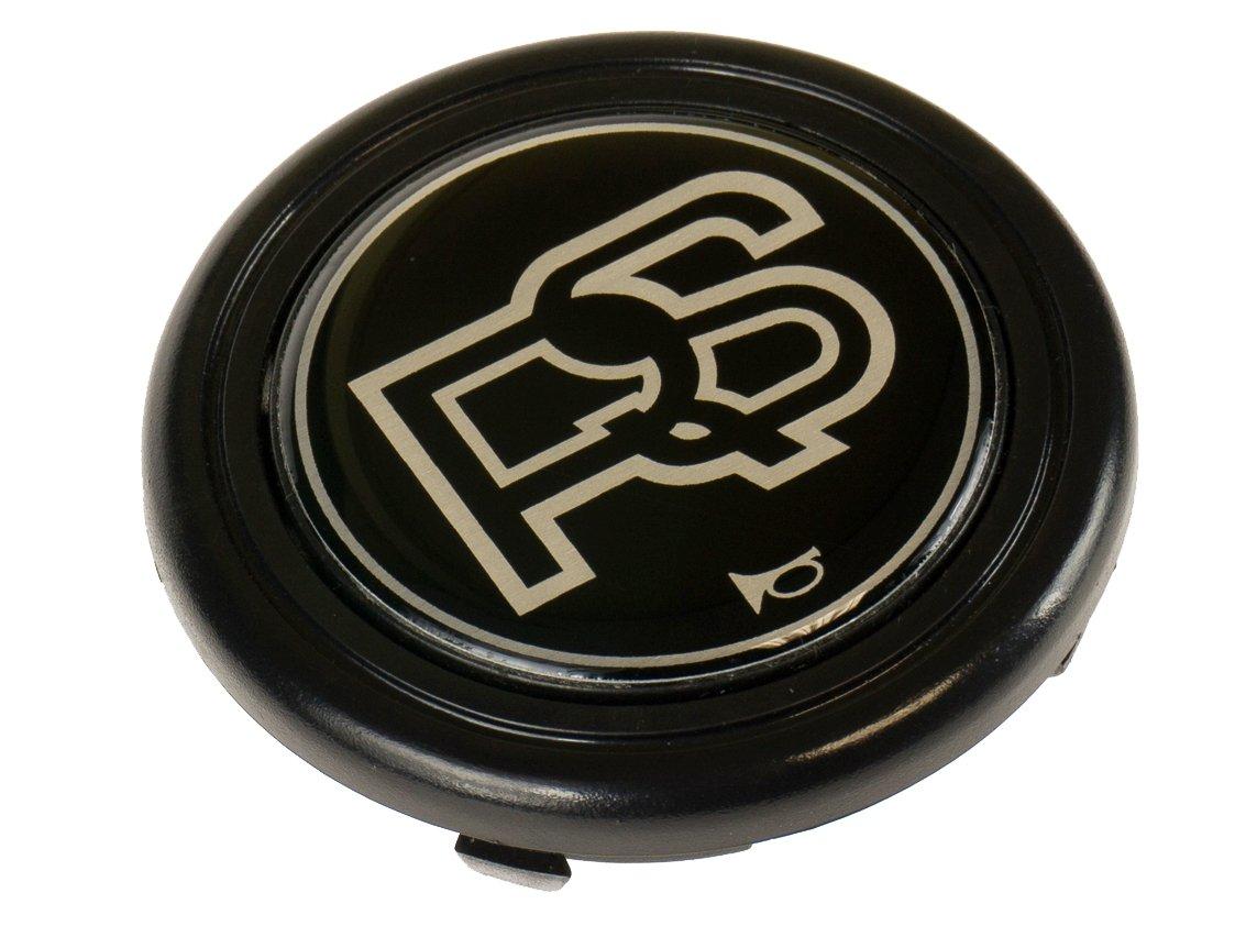 Motamec Rally Steering Wheel Horn Button RS Escort Mk2 Version RS2000 RS1800