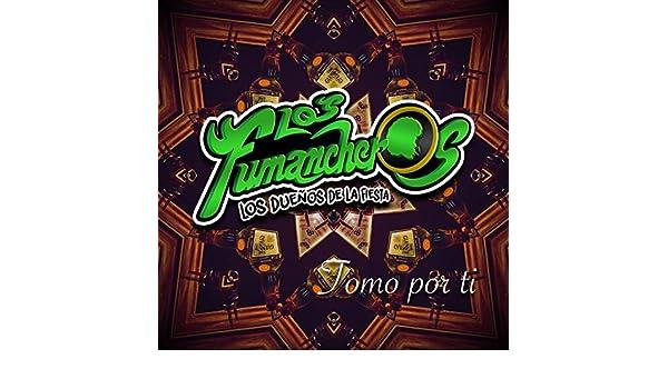 Una Más y No Podemos Más by Los Fumancheros on Amazon Music ...