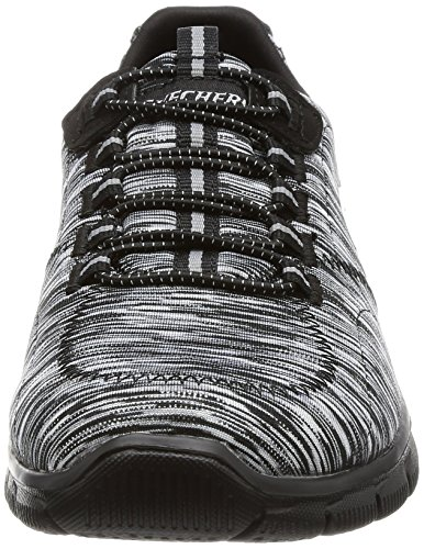 pay with visa sale online buy cheap for cheap Skechers Sport Women's Empire Fashion Sneaker Black for sale sale online cheap amazing price cheap from china 3Efn17