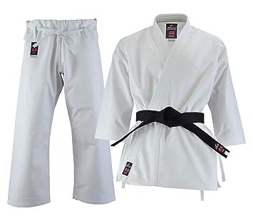 Malino Traje de Karate Profesional Uniforme para Adultos ...