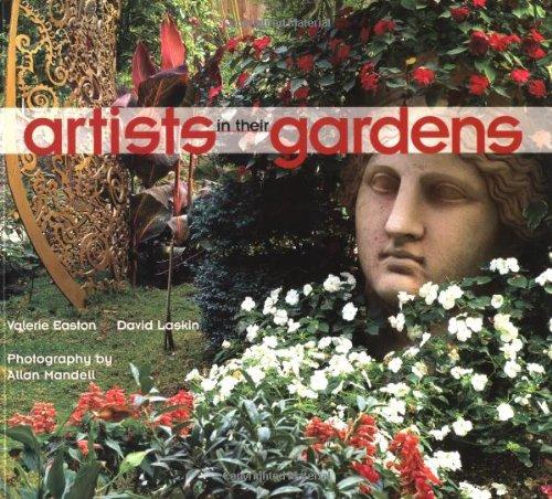 Read Online Artists in Their Gardens ebook