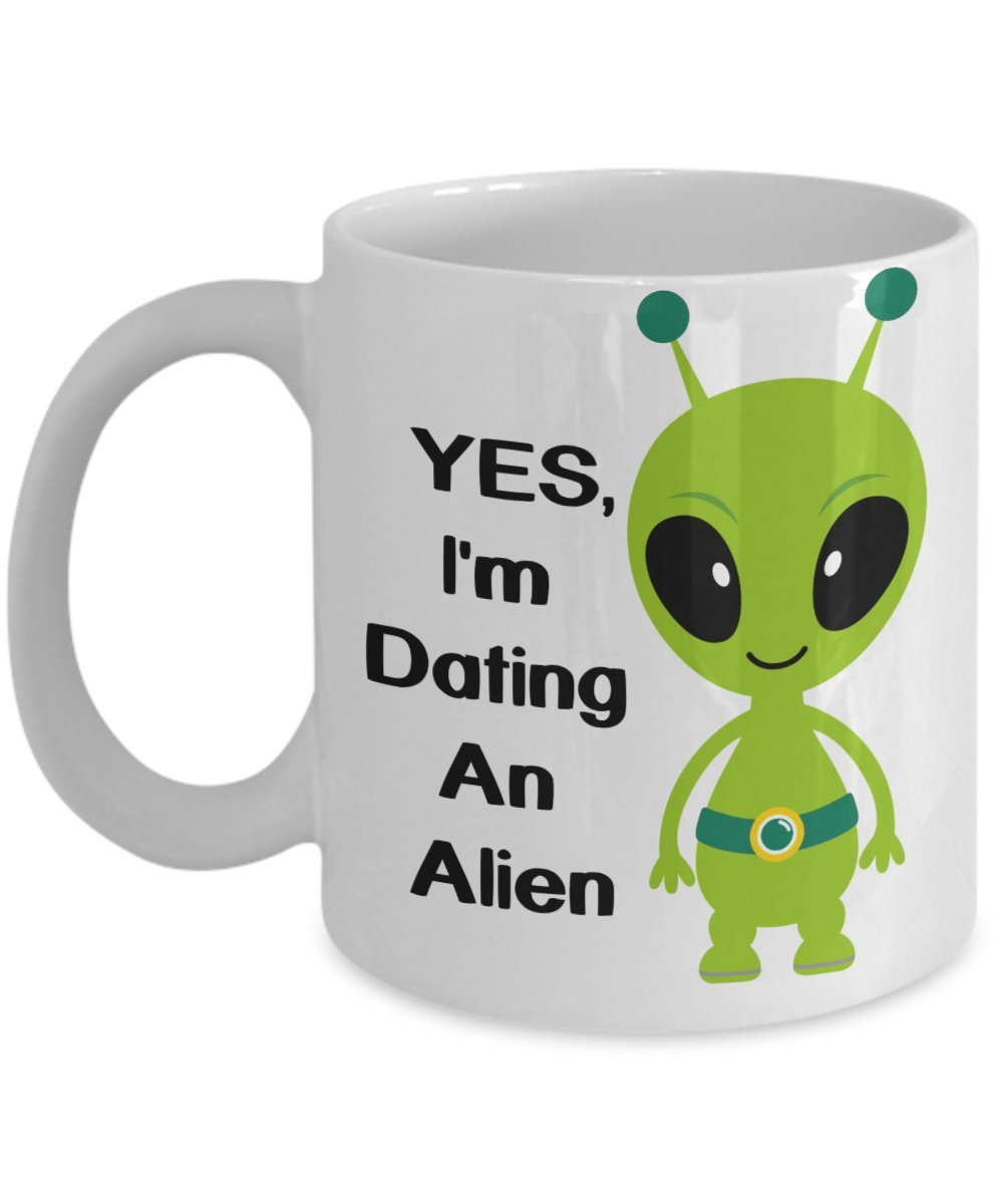 UFO dating online dating γύρω από το γκαουτενγκ