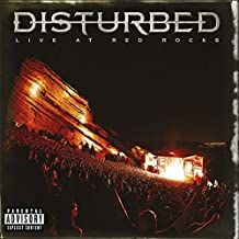 Disturbed-Live at Red Rocks (Explicit)