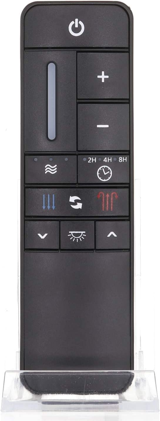 Anderic RR7225T Remote Control for Home Decorators Collection Kensgrove Ceiling Fans - UC7225T