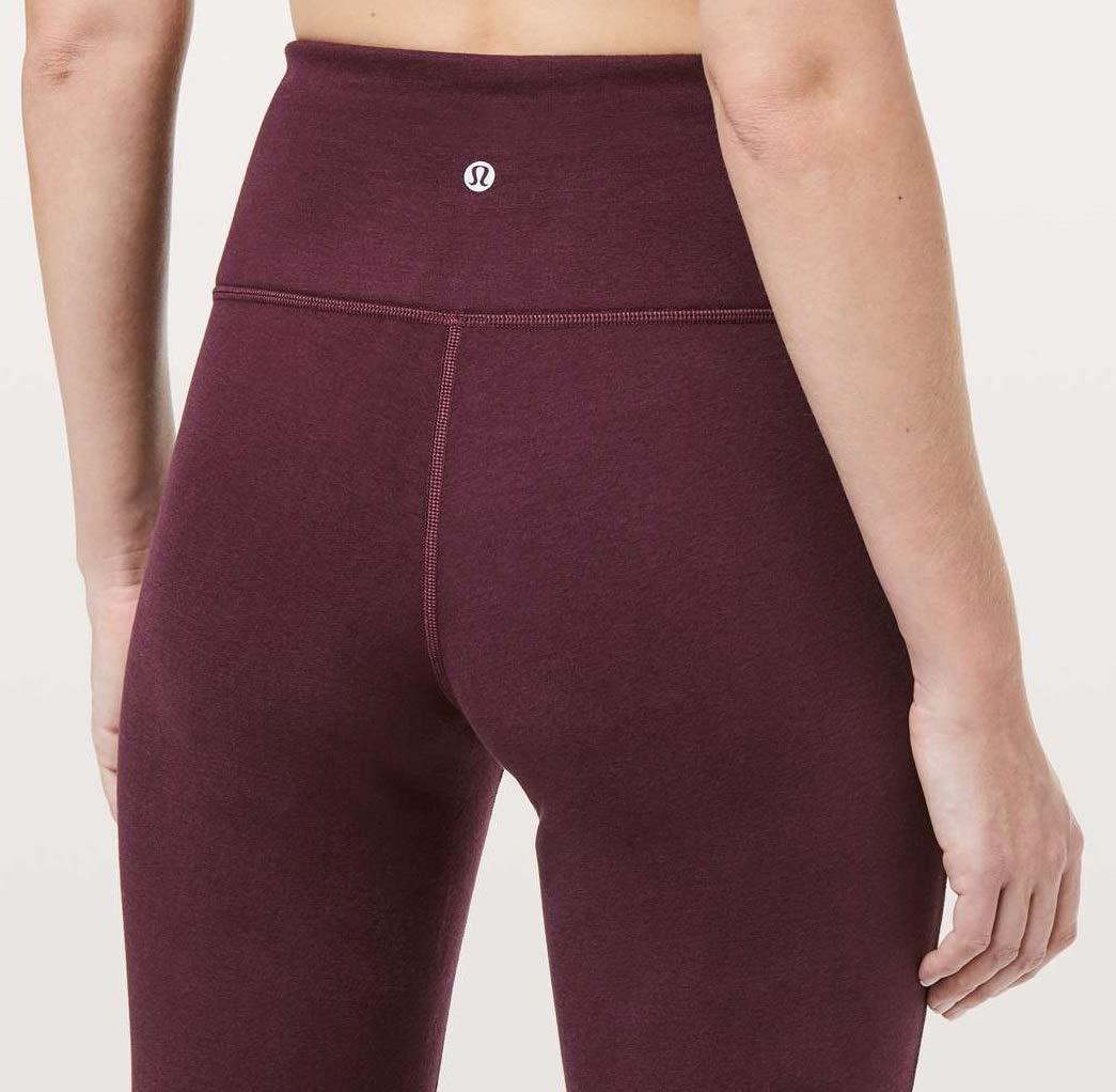Lululemon Wunder Lounge Pants (Dark Adobe, 6) by Lululemon (Image #2)