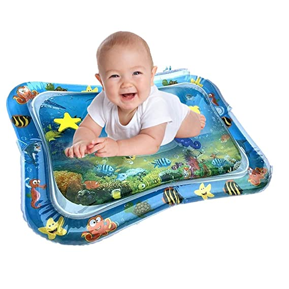 Dorical Flotador para Bebé Recién Nacido Natación Flotador Anillo de ...