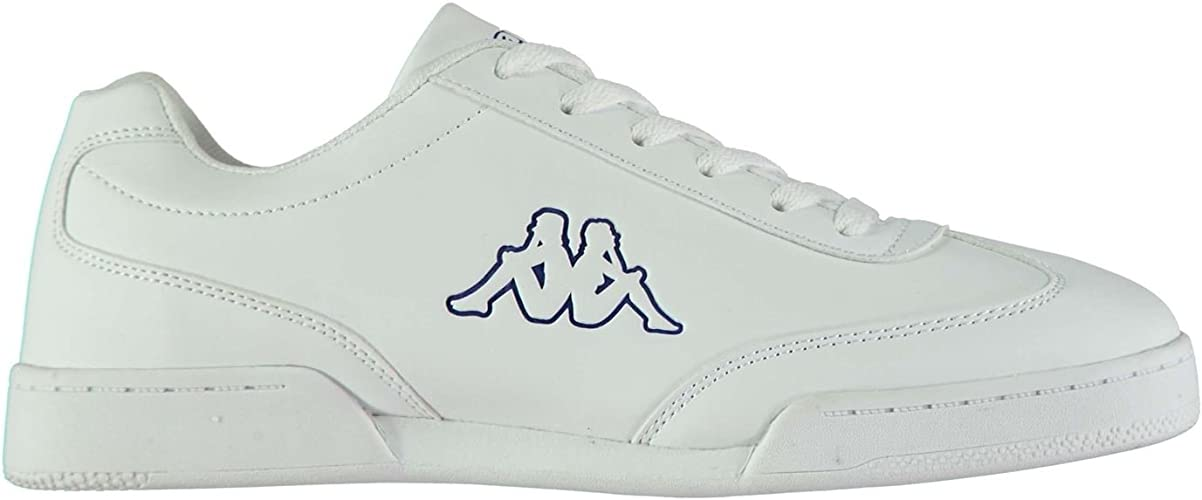 Kappa Mens Grande Trainers Low Lace up