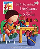 img - for Harry and the Dinosaurs Go To School book / textbook / text book