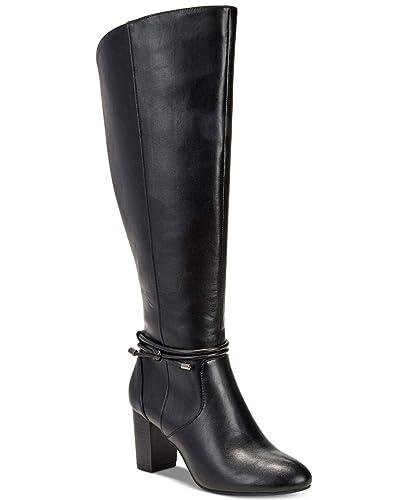 Alfani Frauen Giliann Geschlossener Zeh Fashion Fashion Zeh Stiefel  Amazon  b6c57a
