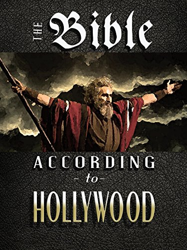 Bible According to Hollywood (Sale Silver Ben)