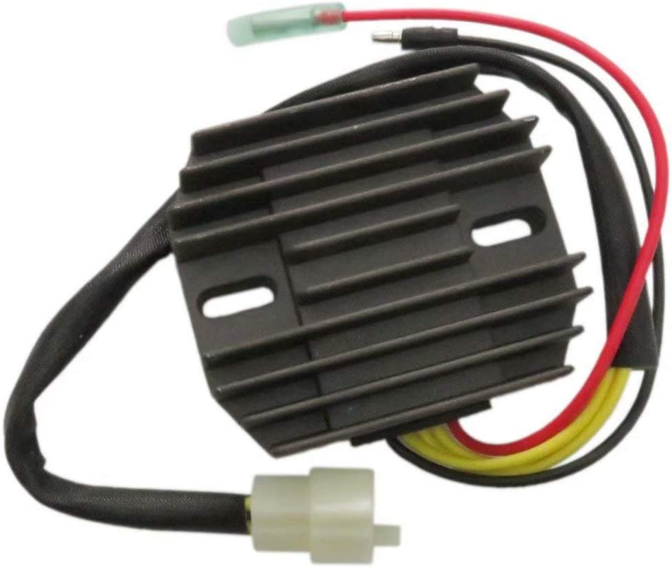 Pro Braking PBC4461-TRD-GRE Braided Clutch Line Transparent Red Hose /& Stainless Green Banjos
