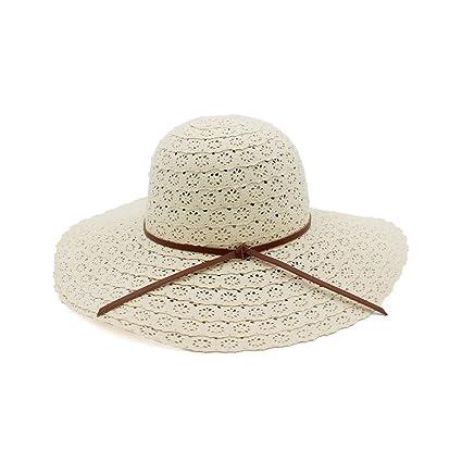 Nuevo Sombrero   Gorro Gorro De Baño Para Mujer Sombrero De Pescador  Plegable Suave Sombrero De b9c6eecfa4d