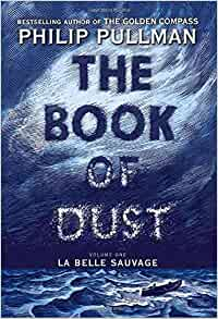 The book of dust audible