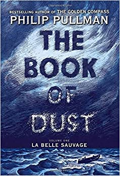 Image result for the book of dust