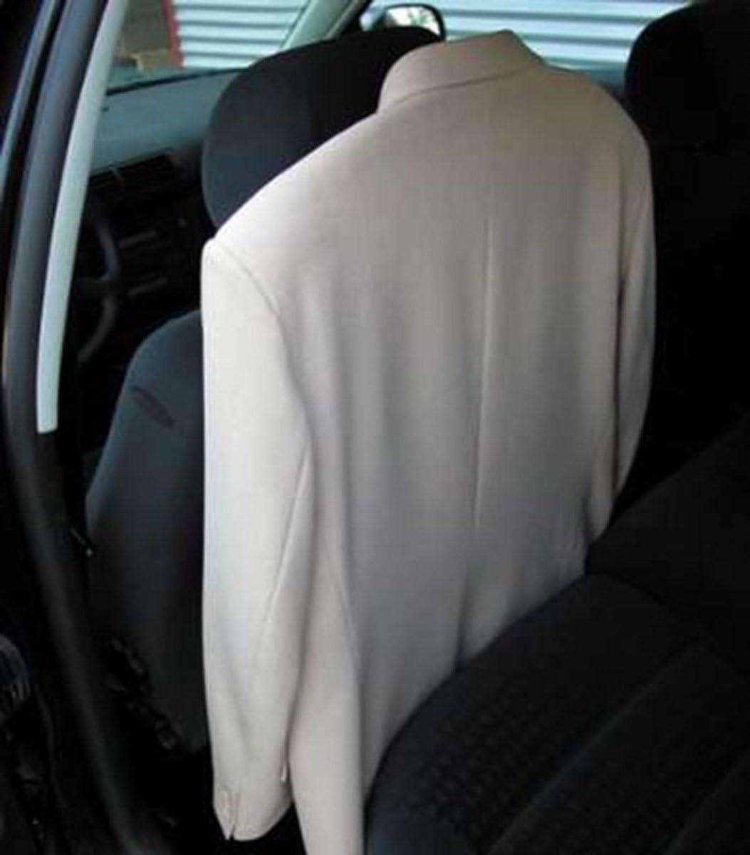 Zento Deals Chrome Car Seat Coat Rack Hanger