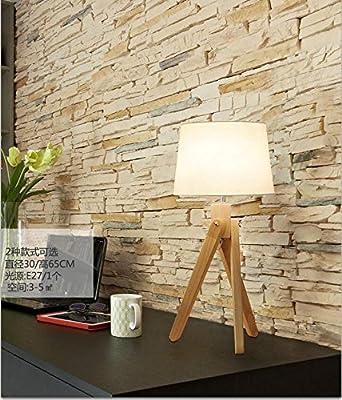 Shiend Kleine Amerikanische Stil Farbe Schreibtisch Lampe Anmeldung