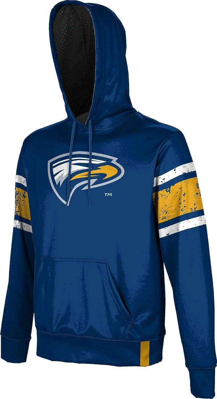 ProSphere Emory University Mens Pullover Hoodie School Spirit Sweatshirt End Zone