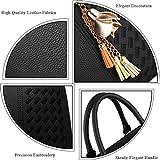 COCIFER Women Top Handle Handbags Ladies Purses
