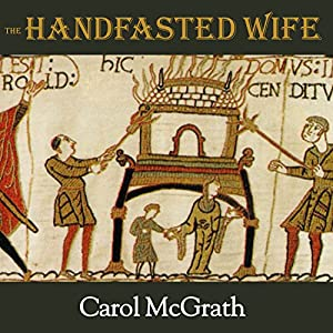 The Handfasted Wife Audiobook