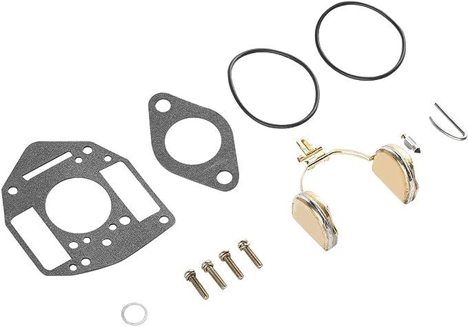 Carburetor Rebuild Kit Fits Onan 146-0657 146-6100 Carb P216G P218G P220G P224G