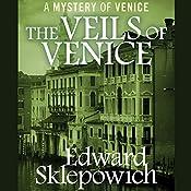 The Veils of Venice | Edward Sklepowich