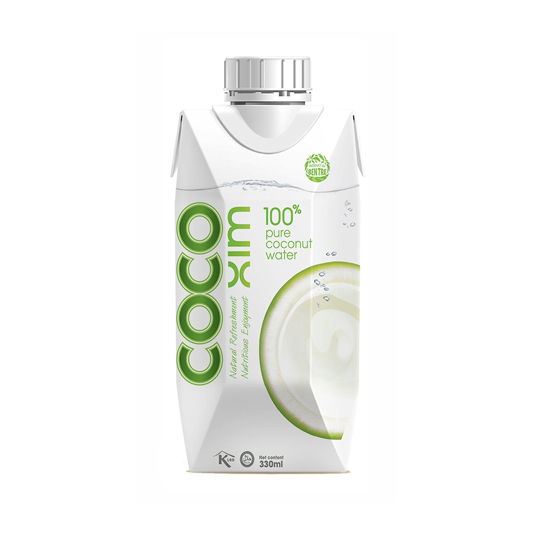 Amazon Prime: Vita Coco Coconut Water 12-Pack Only $9.99