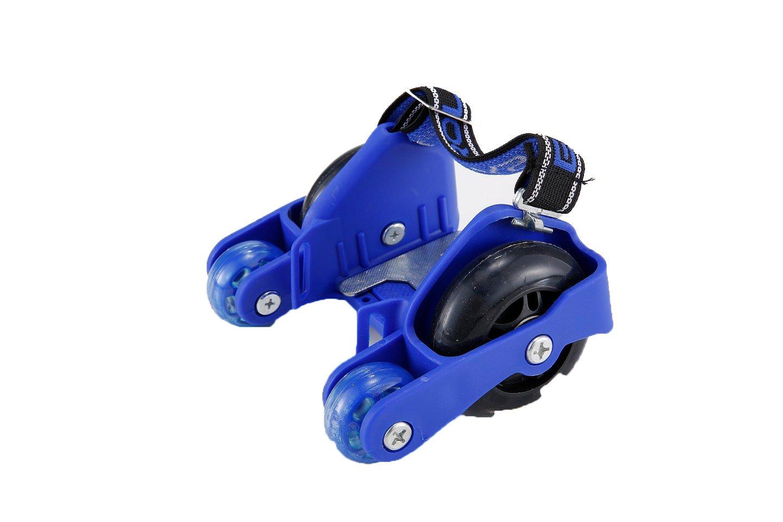 Gen 2 Easy Rollerz 4 Wheel (blue)