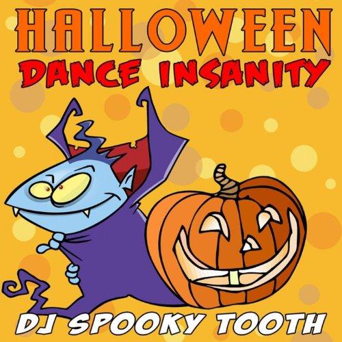 Halloween Dance Insanity [Clean] -
