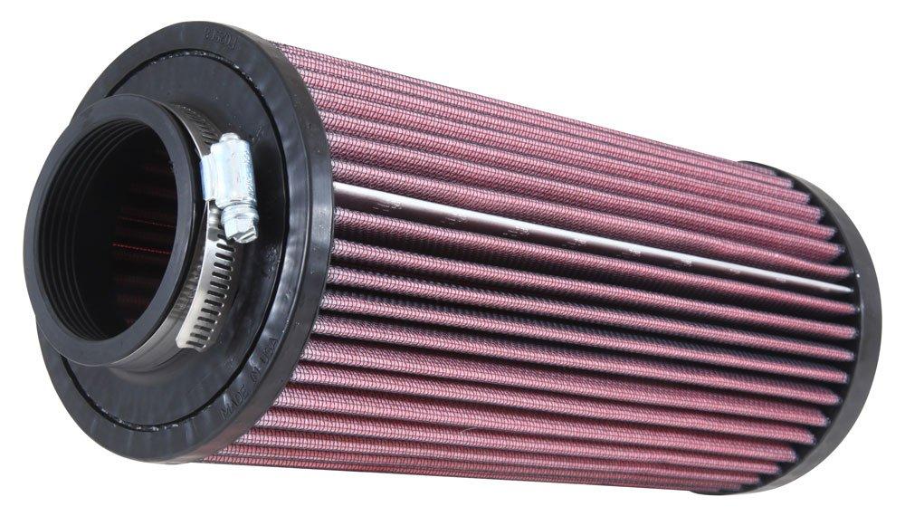 K&N Engineering PL-8715 Replacement Air Filter by K&N