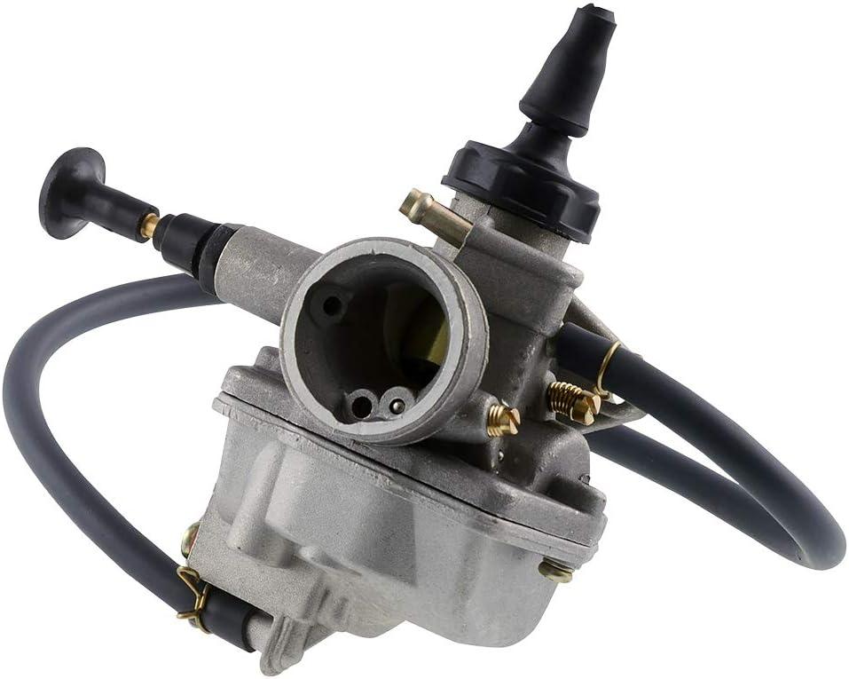 MTX Vergaser 18mm f/ür Honda MT MB