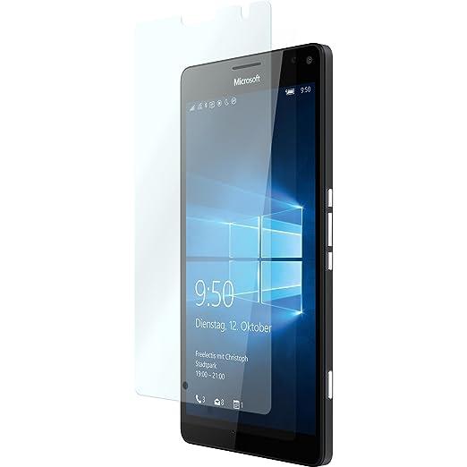 61 opinioni per 1 x Microsoft Lumia 950 XL Pellicola Protettiva Vetro Temperato chiaro-