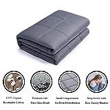 furrybaby Premium Weighted Blanket Heavy