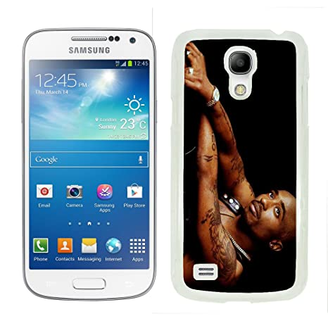 Tupac Shakur 2 Pac carcasa rígida para Samsung Galaxy S4 ...