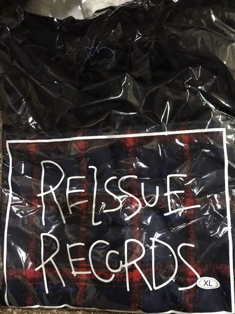 米津玄師 2019 TOUR 脊椎がオパールになる頃 チェックT Tシャツ XLサイズ 黒 ブラック   B07P79SQ9K