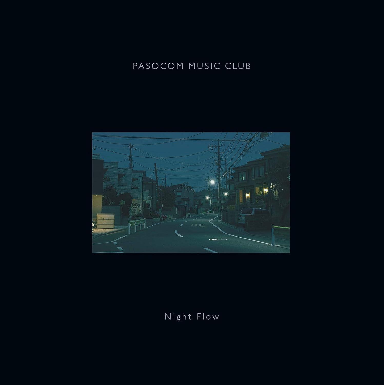 「Night Flow / パソコン音楽クラブ」の画像検索結果