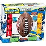 Franklin Sports Mini Playbook Flag Football Set