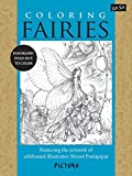 Coloring Fairies: Featuring the artwork of celebrated illustrator Niroot Puttapipat (PicturaTM)
