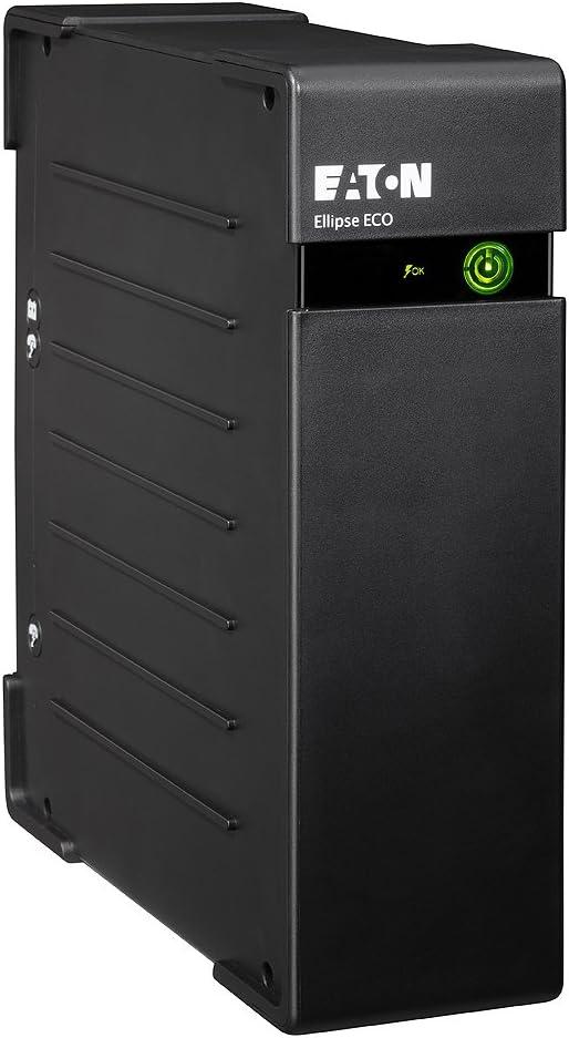 UPS Eaton Ellipse ECO 650 USB FR