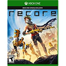 Recore - Xbox One - Standard Edition, Version en Español
