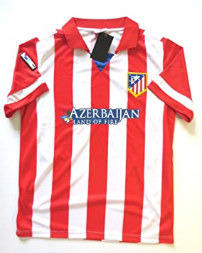 6f6c06d96 ATLETICO MADRID   19 DIEGO COSTA SOCCER JERSEY SIZE ADULT MEDIUM ...