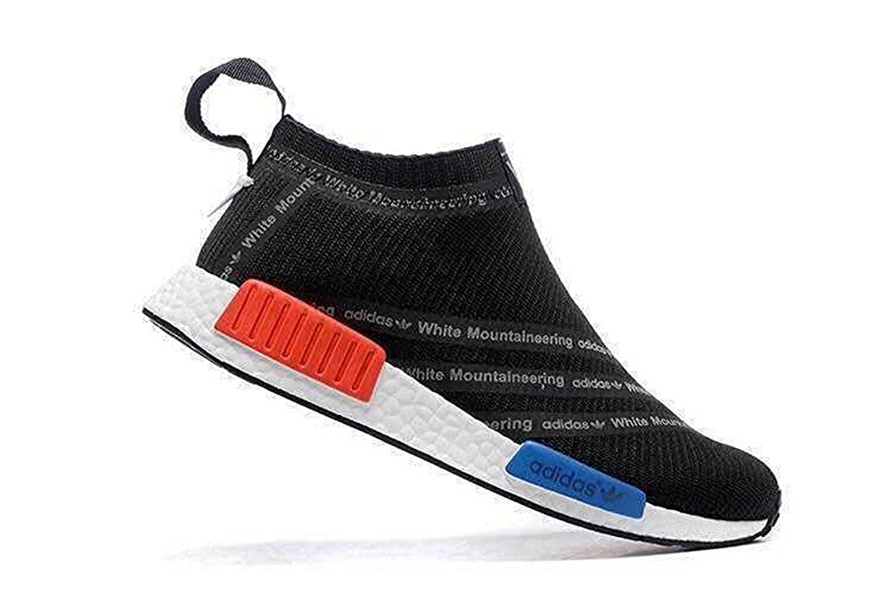 4d2f937bc8aea adidas NMD CS1 - City Sock Boost Primeknit Mens (USA 10) (UK 9.5) (EU 44):  Amazon.co.uk: Shoes & Bags
