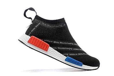 b4cc73cf0f6d5 adidas NMD CS1 - City Sock Boost Primeknit Mens (USA 10) (UK 9.5 ...
